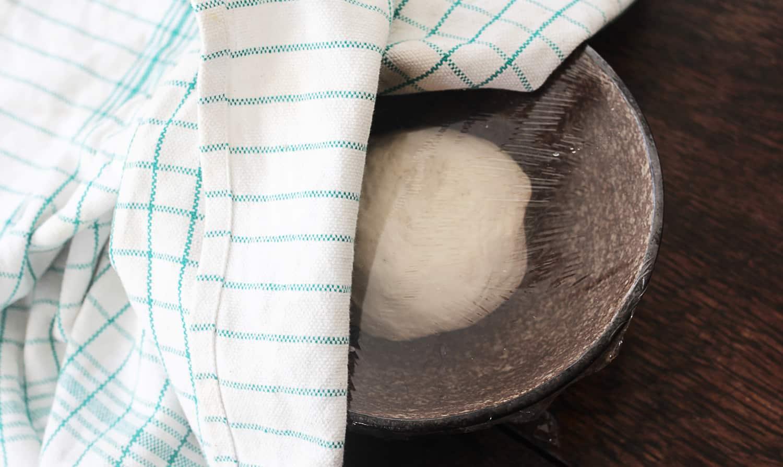 Garlic naan bread 3