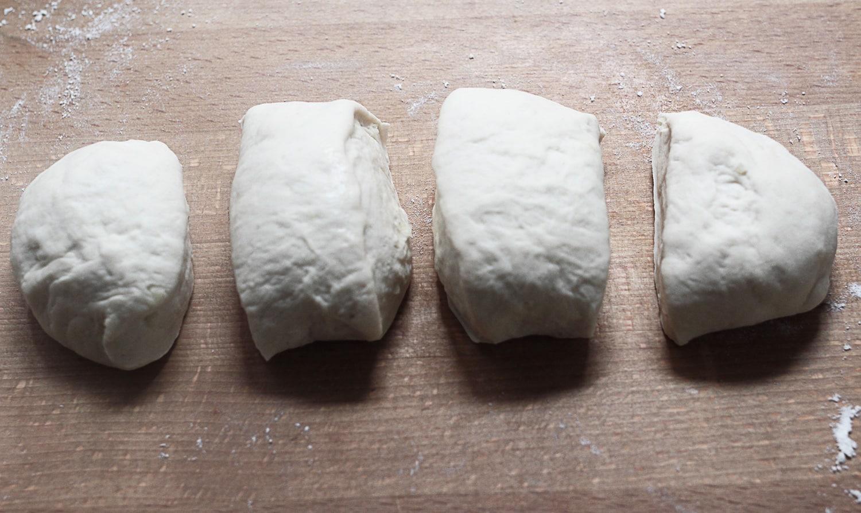 Garlic naan bread 5