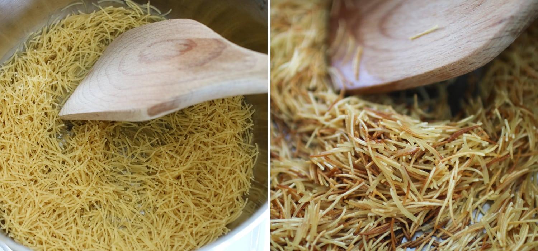 k33kitchen Sopa De Fideo Mexican Noodle 3
